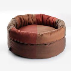 Katze: Schlafplätze - Katzenbett - ein Designerstück von Ronroneo bei DaWanda