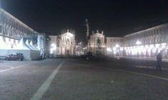 Piazza S Carlo Torino