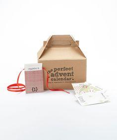 Perfect Advent Calendar Kit