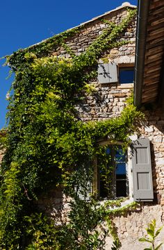 The ideal place for spending romantic weekends and holidays in the South of France #boutiquehotel #france #provence