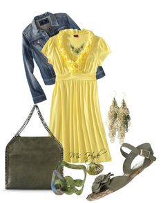 """""""Casual"""" by mshyde77 on Polyvore"""