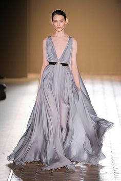 Christophe Josse Fall 2012 Haute Couture