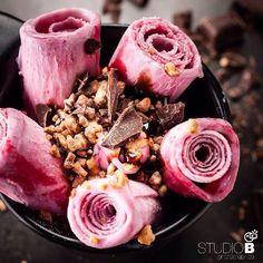 Roses Ice Cream..