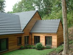Ideal Home, Shed, Exterior, Outdoor Structures, Cabin, House Styles, Building, Plans, Home Decor