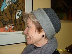 Ravelry: Downtonabbey hat pattern by Annie Cholewa knitting