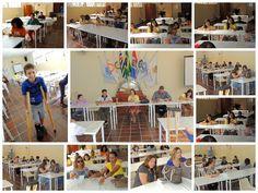 SOCIAIS CULTURAIS E ETC.  BOANERGES GONÇALVES: Reunião do RotaKids Club de Indaiatuba com posse