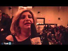 Jan. 21st I'm Every Woman! TV, Part 2 - My Jewish Soul Event with Paula Abdul