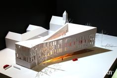 architectural massing models - Google Search