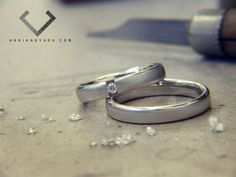 Silver Rings, Wedding Rings, Engagement Rings, Jewelry, Enagement Rings, Jewlery, Jewerly, Schmuck, Jewels