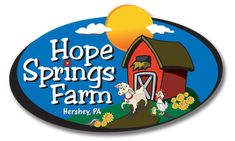 #56 (6/1/18): I donated to Hope Springs Farm in Hershey, PA. HSF's goal is to provide adults with developmental and intellectual disabilities a day program to maximize their abilities. They take part in various fun and community activities and, on the Farm, they have a variety of farm chores. They also learn independent living skills. #PapaProject #RAOK