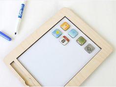 anaPad - アナログなPad、究極の手書き+付箋ツール(子供用)