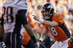 Broncos quarterback Peyton Manning has garnered MVP honors from the AP, the media organization and the NFL announced Saturday night.  For Manning, it's an NFL-record fifth time he has captured the AP MVP award.