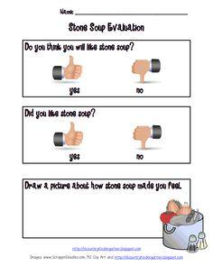 Stone Soup Activities.pdf - Google Drive