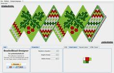 ВЯЖЕМ С БИСЕРОМ авторские схемы и не только Bead Crochet Patterns, Peyote Patterns, Loom Patterns, Beading Patterns, Crochet Ball, Bead Crochet Rope, 3d Christmas, Beaded Christmas Ornaments, Beaded Beads