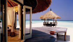 Vabbinfaru Island, Maldives