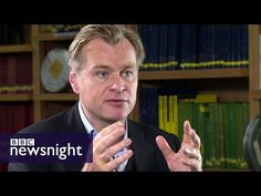 Our culture correspondent Stephen Smith caught up with blockbuster film director Christopher Nolan at the BFI London Film Festival where he took part in a di. Christopher Nolan, Blockbuster Film, London Film Festival, London Films, Film Studies, Film Director, Screenwriting, Feature Film, Master Class