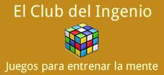 El Club del Ingenio – Juegos para entrenar la mente