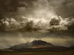 Veja as melhores imagens do concurso internacional de fotografia de paisagem (FOTOS)