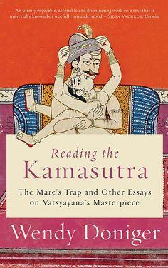 Reading the Kamasutra