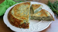 Torta salata ,semplice e veloce