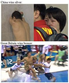 This is why we <3 Tom Daley so much :)
