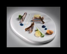 Devero Ristorante - Chef Enrico Bartolini, stellato Michelin