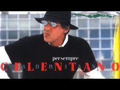 Adriano Celentano - Per sempre (2002) [FULL ALBUM] 320 kbps - YouTube