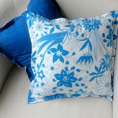 pillow cover,floral