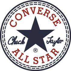 converse shoe logo