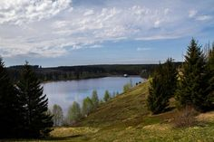 Eckerstausee, Harz by Andreas Levi