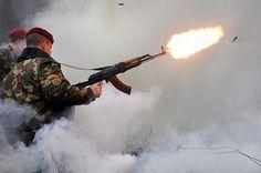 Под Авдеевкой российские военные перестреляли друг друга – трое убитых | Новости Украины, мира, АТО
