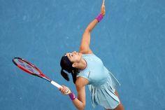 Sport Girl, Tennis Racket, Sports, Girls, Hs Sports, Toddler Girls, Daughters, Maids, Sport