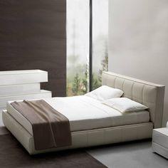 Łóżko CUBE - foto 1