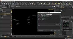 SideFX Houdini  - Creating Directable Point Motion With VEX Only on Vimeo