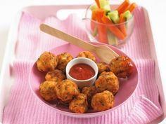 Annabel Karmel recipes - yum yum