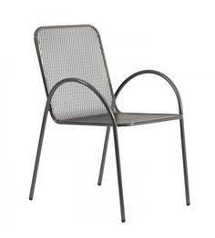 Avalon Bistro Chair - Micromesh - Stackable