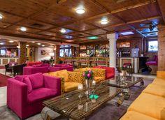 Hotel EVA-VILLAGE - Lounge,Eingangsbereich