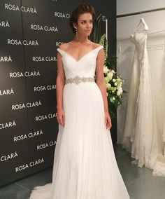 Rosa Clara 2016