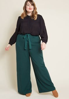 73a3690616d 15 Wide-Leg Pants You ll Want For Fall 2018