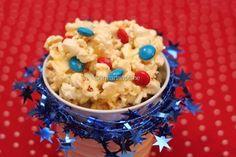 Delicious caramel corn via I Heart Nap Time - via @babycenter #recipes