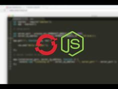 How to deploy a Node.js Server on OpenShift - YouTube