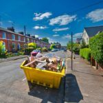 Professional and affordable skip hire services throughout the UK, with cheap skip hire prices. Skips of all sizes for any rubbish & licensed waste removal. Junk Removal Service, Removal Services, Removal Companies, Rubbish Clearance, Junk Hauling, Rubbish Removal, Disposal Services, House Clearance, Diy Canopy