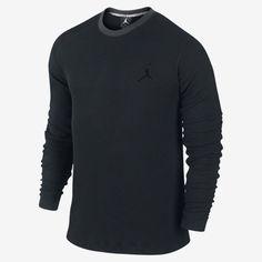 newest 43142 57bde Jordan All Day Thermal 2.0 Men s Shirt Style Essentials, Fashion  Essentials, My Man,