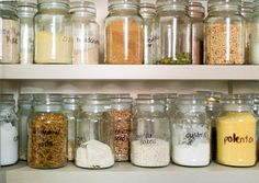 How To Organize Your Pantry for $49 and One Trip to the Store | Apartment Therapy