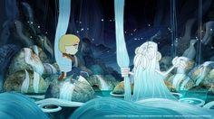 adrien merigeau - song of the sea