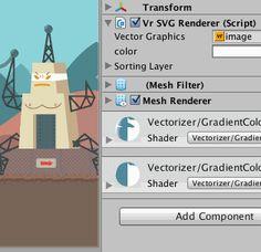 Vector Graphics - Recolor Artwork