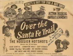 Over the Santa Fe Trail (1947)