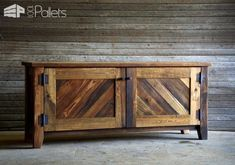 Woodworking Projects Using Reclaimed Wood: Worth the Effort! Other Pallet Projects