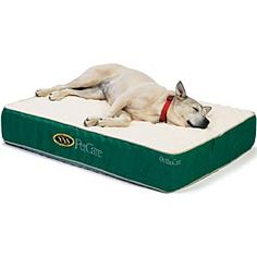 $118 SSS PetCare™ Orthocare™ Pet Bed