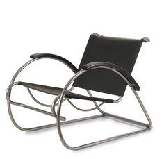 auction 121a lot 60 erich dieckmann armchair past 1931 bauhaus mobel